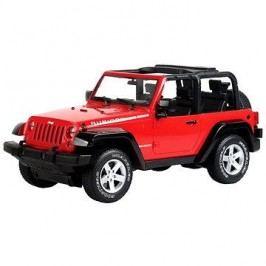 Auto Jeep RtG červené