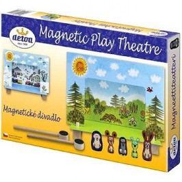 Krteček - Magnetické divadlo