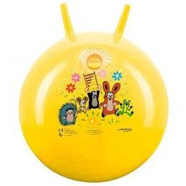 Krteček - Skákací míč
