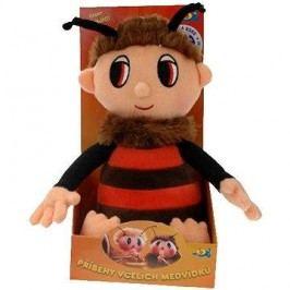 Včelí medvídek plyšový Brumda zpívající