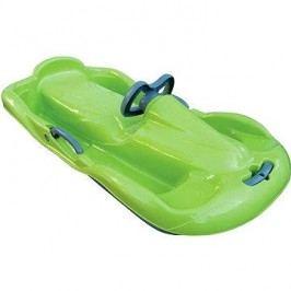 Sulov Fun s volantem zelené