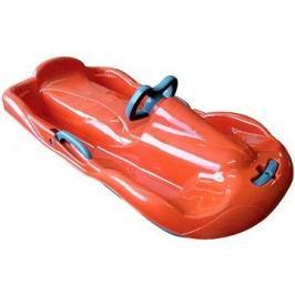 Sulov Fun s volantem oranžové
