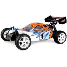 HiMOTO RC auto buggy Z-3 elektro RTR set 2,4GHz Brushless LCD 1:10