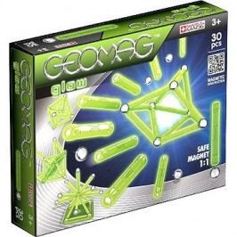 Geomag - Color Glow 30 dílků