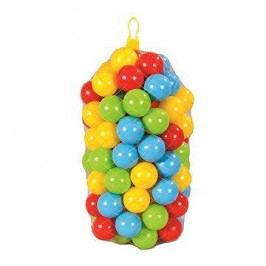 Pytel míčků 50 ks (7 cm)