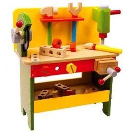 Ponk - Pracovní stůl Christian