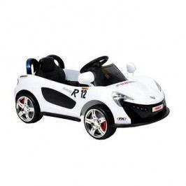 Dětské autíčko HECHT 51119 – bílé