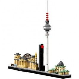 LEGO Architecture 21027 Berlín