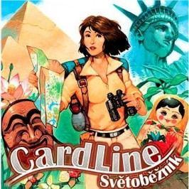 Cardline - Světoběžník