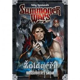 Summoner Wars – Žoldnéři