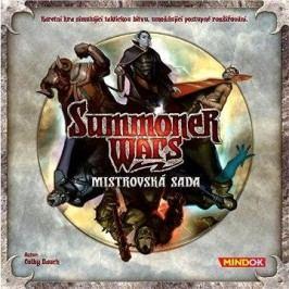Summoner Wars Mistrovská sada