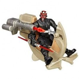 Star Wars Hero - Sith speeder