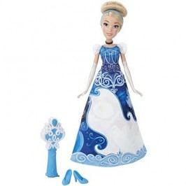Disney Princess - Panenka Popelka s vybarvovací sukní