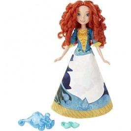 Disney Princess - Panenka Merida s vybarvovací sukní
