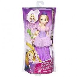 Disney Princess - Panenka Locika s bublifukem