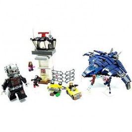 LEGO Super Heroes 76051 Občanská válka superhrdinů