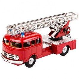 Kovap Mercedes hasiči