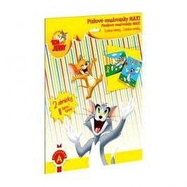 Pískové omalovánky Maxi - Tom a Jerry