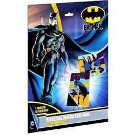 Pískové omalovánky Maxi - Batman