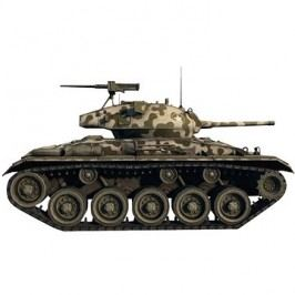 Italeri World of Tanks 36504 – M24 Chaffee