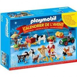Playmobil 6624 Adventní kalendář