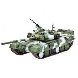 Revell Model Kit 03301 tank – Russian Battle Tank T-90A