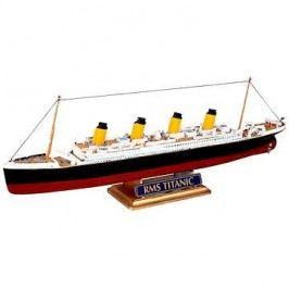 Revell Model Set 05804 loď – R.M.S. Titanic