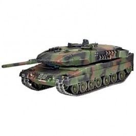Revell Model Kit 03187 tank – Leopard 2A5/A5NL
