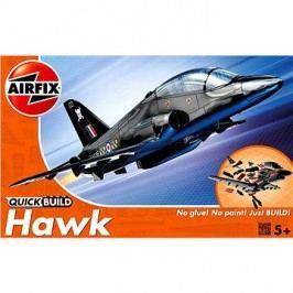 AirFix Quick Build J6003 letadlo – BAE Hawk