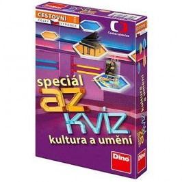 AZ Kvíz - Kultura a umění