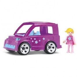 IGRÁČEK Multigo - Auto s Pinky Star