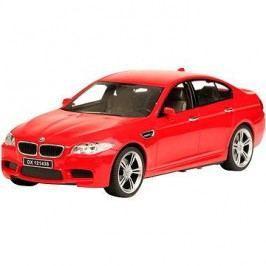 BRC 14021 BMW M5 červené