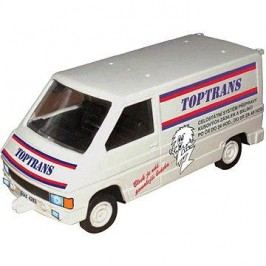 Monti system 27 - 1 Toptrans Trafic 1:35
