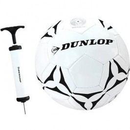 Dunlop Fotbalový míč s pumpičkou