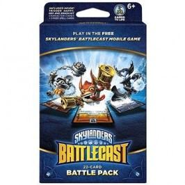 Skylanders Battlecast Battle Pack B (22 karet) Android/IOS