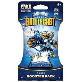 Skylanders Battlecast Booster Pack (8 karet) Android/IOS