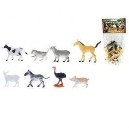 Zvířátka - Farma