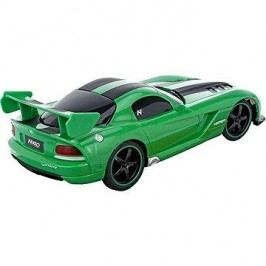 Nikko Dodge Viper zelený