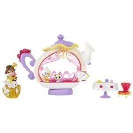 Disney Princess - Mini Hrací Set s Bellou