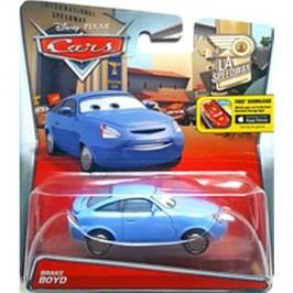 Mattel Cars 2 - Alex Machino