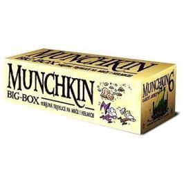 Munchkin 6. rozšíření – Big box