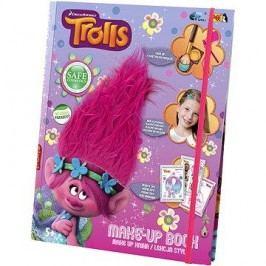 Epline Trollové make up kniha