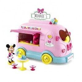 Mikro Trading Minnie auto cukrárna