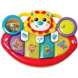 Playgro – Multfunkční hudební nástroj lvíček