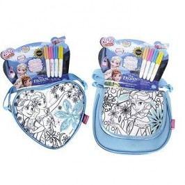 Color Me Mine Mini kabelka Ledové království