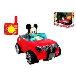 Mickey Mouse R/C cabriolet