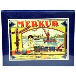 Merkur Clasicc C05