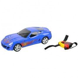 Auto RC I-DRIVE modré