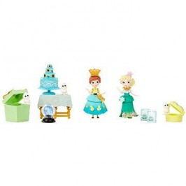 Hasbro Ledové království Frozen Fever Celebration