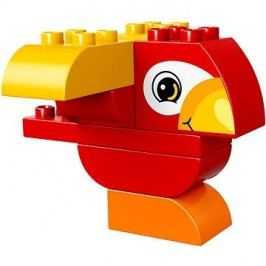LEGO DUPLO My First 10852 Můj první papoušek